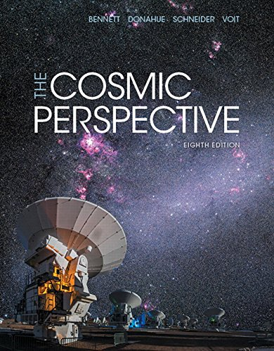 9780134058290: The Cosmic Perspective Plus MasteringAstronomy with Pearson eText -- Access Card Package (8th Edition) (Bennett Science & Math Titles)
