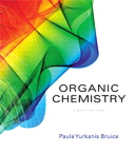 9780134066585: Student's Study Guide and Solutions Manual for Organic Chemistry