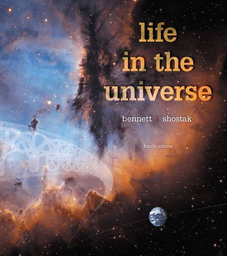 9780134068404: Life in the Universe Plus Mastering Astronomy with Pearson eText -- Access Card Package (4th Edition) (Bennett Science & Math Titles)