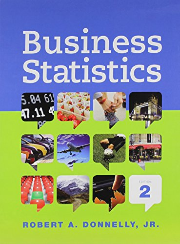 9780134068619: Business Statistics Plus NEW MyStatLab and PHStat with Pearson eText -- Access Card Package (2nd Edition)