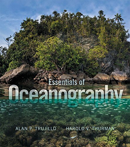 9780134073545: Essentials of Oceanography