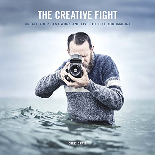 9780134078489: The Creative Fight: How to Create Your Best Work and Live the Life You Imagine