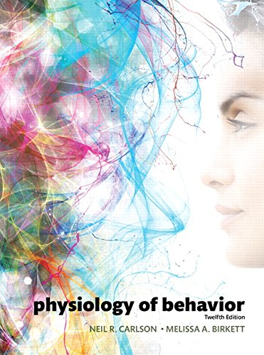 9780134080918: Physiology of Behavior (12th Edition)