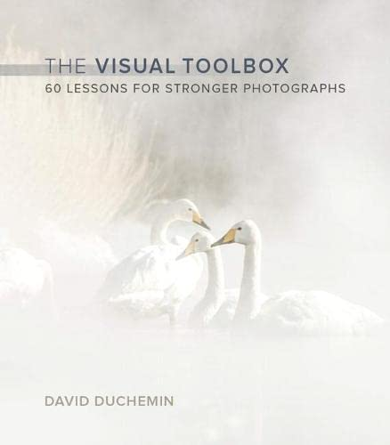 9780134085067: The Visual Toolbox: 60 Lessons for Stronger Photographs (Voices That Matter)