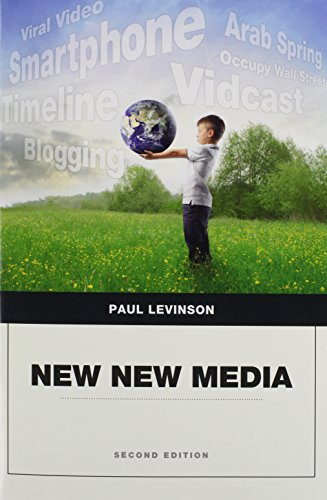9780134085661: New New Media Plus MySearchLab with Pearson eText -- Access Card Package (2nd Edition)