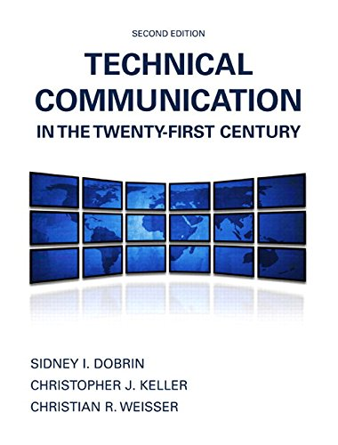 9780134088457: Technical Communication in the Twenty-First Century Plus MyLab Writing without Pearson eText -- Access Card Package (2nd Edition)