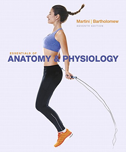9780134098616: Essentials of Anatomy & Physiology (New A&p Titles by Ric Martini and Judi Nath)