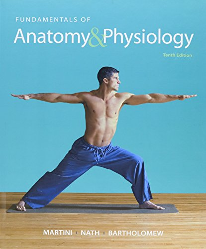9780134108445: Fundamentals of Anatomy & Physiology, A&P Applications Manual, PhysioEX 9.0 Lab Simiulations, InterActive Physiology 10-System Suite CD-ROM, Brief ... with eText and Access Card (10th Edition)