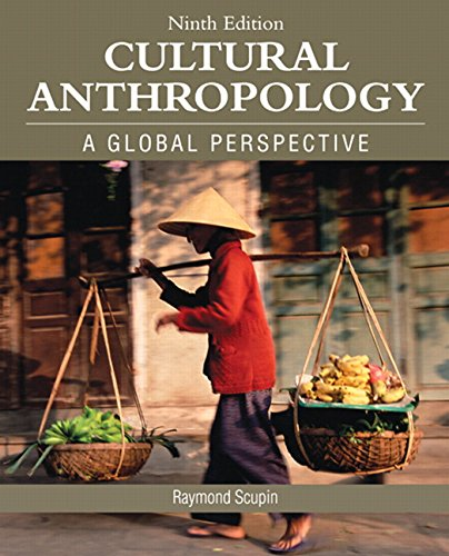 Cultural Anthropology Plus NEW MyAnthroLab for Cultural Anthropology -- Access Card Package (9th ...