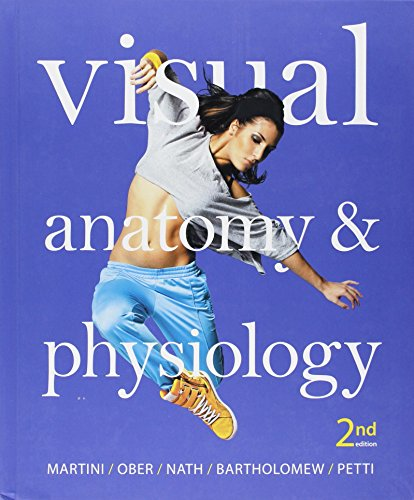 9780134115184: Visual Anatomy & Physiology + Masteringa&p With Pearson Etext + Photographic Atlas