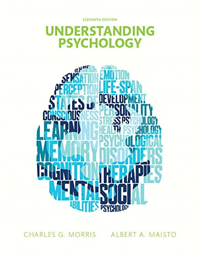 Understanding Psychology Plus NEW MyPsychLab with Pearson eText -- Access Card Package (11th ...