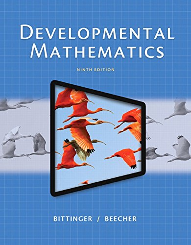 Developmental Mathematics Plus NEW MyMathLab with Pearson eText -- Access Card Package (9th Edition...