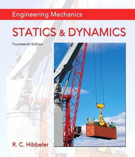 9780134117003: Engineering Mechanics: Statics & Dynamics plus MasteringEngineering with Pearson eText -- Access Card Package (Hibbeler, the Engineering Mechanics: Statics & Dynamics Seri)