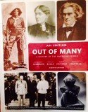9780134123462: Out of Many: A History of the American People