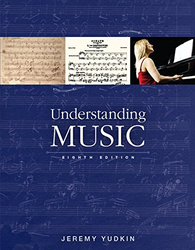 9780134126739: Understanding Music Plus New Mymusiclab for Music Appreciation -- Access Card Package