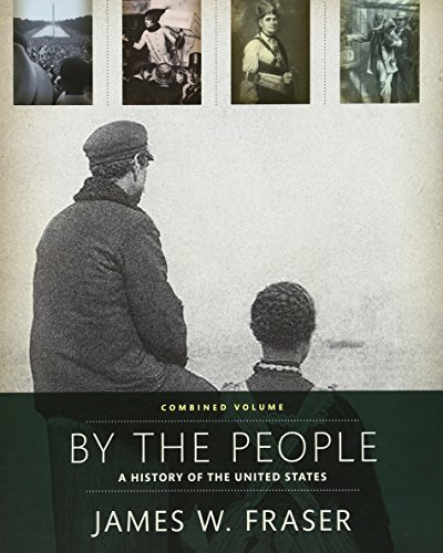 9780134126784: By the People: Combined Edition Plus New Myhistorylab for Us History -- Access Card Package