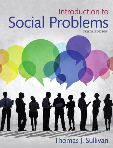 Introduction to Social Problems Plus New Mysoclab for Social Problems -- Access Card Package: ...