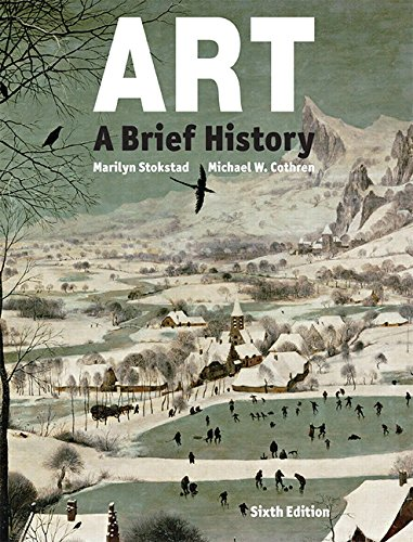 9780134127132: Art: A Brief History Plus NEW MyLab Arts for Art History -- Access Card Package (6th Edition)