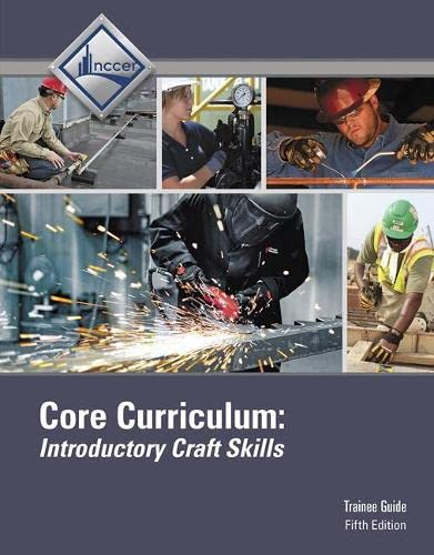 9780134130989: Core Curriculum Trainee Guide (5th Edition)