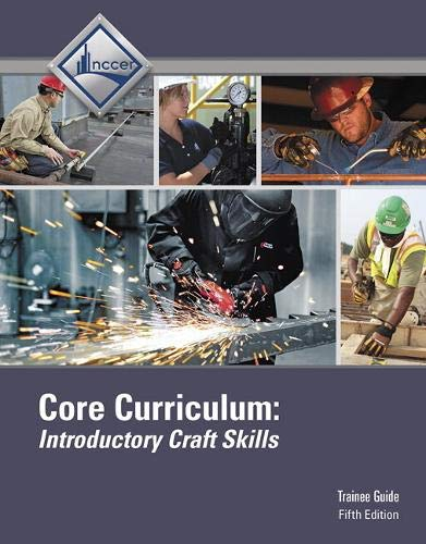 9780134131436: Core Curriculum Trainee Guide Hardcover (5th Edition)