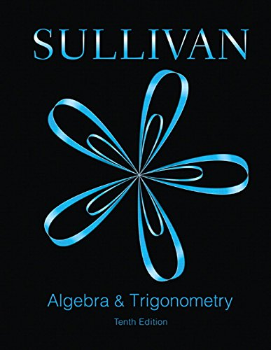9780134134468: Guided Lecture Notes for Algebra and