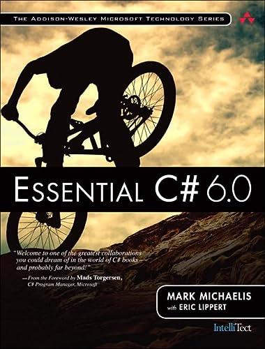 9780134141046: Essential C# 6.0