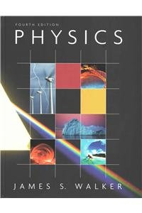 Physics Plus MasteringPhysics with Pearson eText -- Access Card Package (4th Edition): Walker, ...