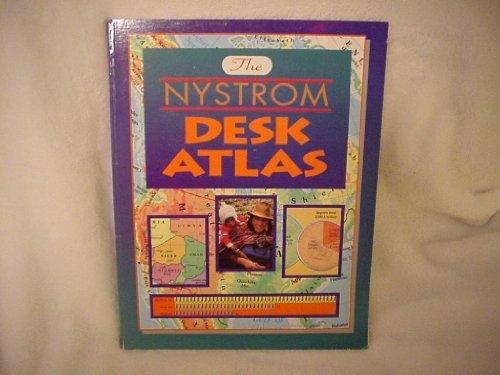 9780134142777: Nystrom Desk Atlas