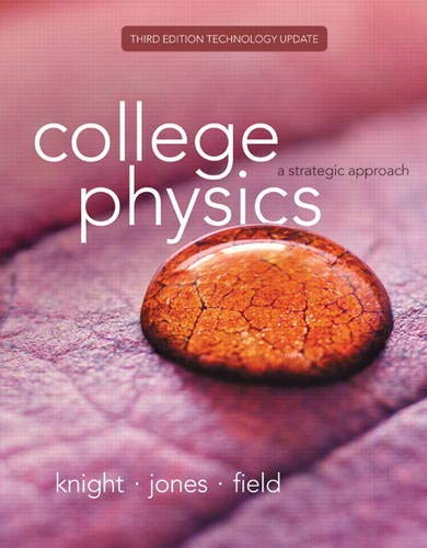 9780134143323: College Physics: A Strategic Approach Technology Update (3rd Edition)