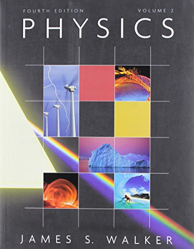 9780134153711: Physics with MasteringPhysics, Volume 2 (4th Edition)