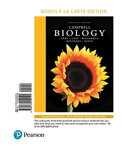 9780134154121 campbell biology books a la carte edition 11th 9780134154121 campbell biology books a la carte edition 11th edition fandeluxe Choice Image