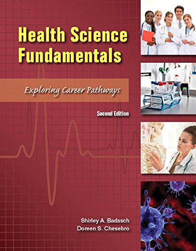 9780134157245: Health Science Fundamentals (2nd Edition)