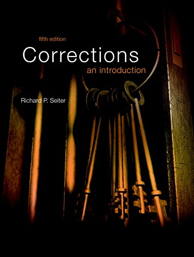 Corrections: An Introduction: Richard P. Seiter