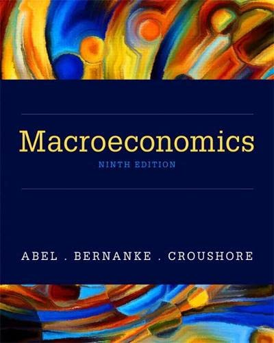 9780134167398: Macroeconomics (9th Edition)