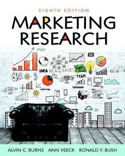 9780134167404: Marketing Research (8th Edition)