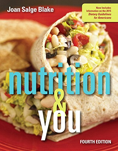 Nutrition & You Plus Masteringnutrition with Mydietanalysis with Pearson Etext--Access Card ...