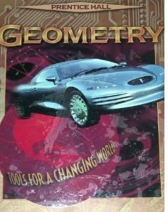 9780134167855: Geometry: Tools for a Changing World