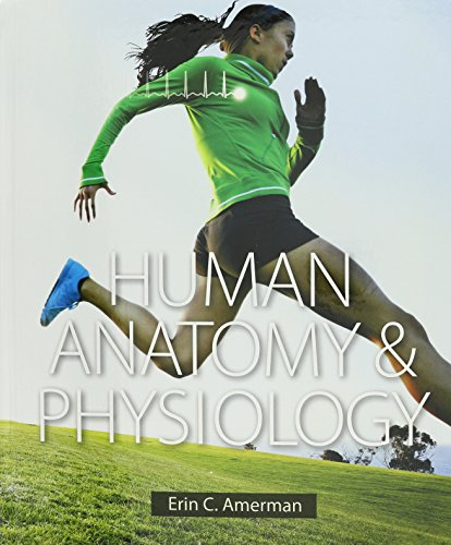 9780134170398 Human Anatomy Physiology And Modified Mastering Ap