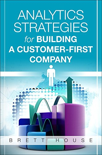 9780134174235: Analytics Strategies for Building a Customer-First Company (FT Press Analytics)
