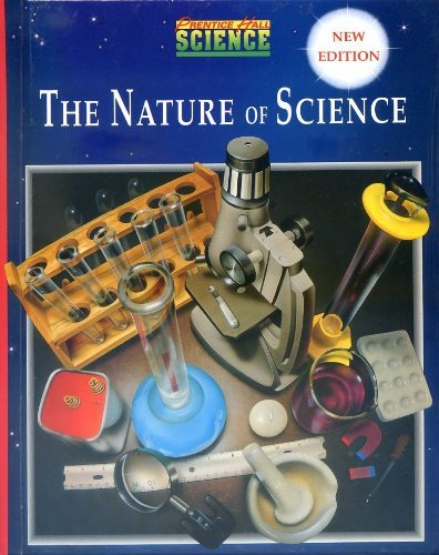 9780134187082: Nature of Science