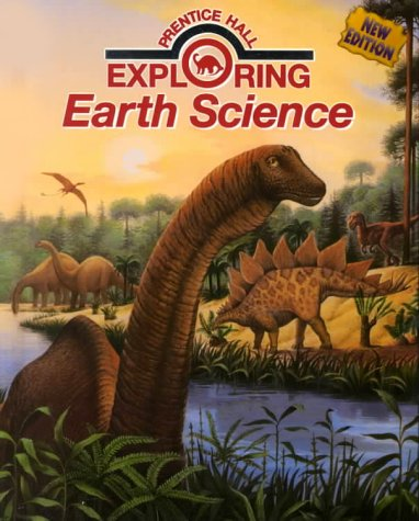 9780134187242: Exploring Earth Science