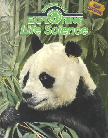 PH SCI EXPLORING LIFE SCIENCE 2/E [Hardcover]