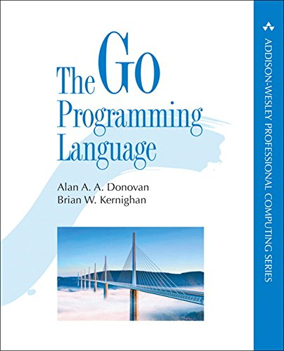 9780134190440: The Go Programming Language (Addison-Wesley Professional Computing Series)