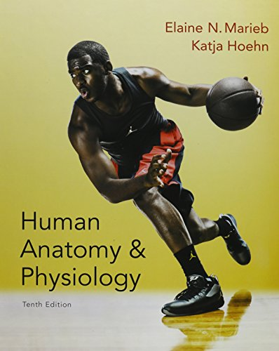 9780134191133: Human Anatomy & Physiology and Modified Mastering A&P with Pearson eText & ValuePack Access Card (10th Edition)