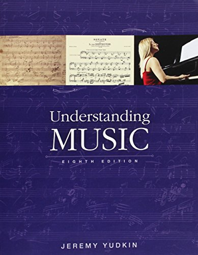 9780134192239: Understanding Music; 3CD Set for Understanding Music (8th Edition)