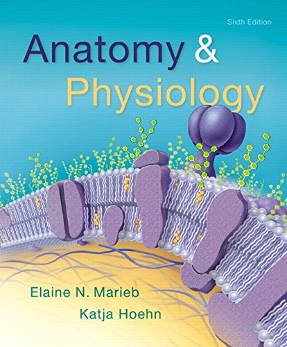 9780134201665: Anatomy & Physiology Plus Mastering A&P with Pearson eText -- Access Card Package (6th Edition)