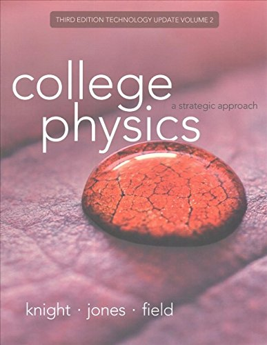 9780134201948: College Physics: A Strategic Approach Technology Update Volume 2 (Chapters 17-30)