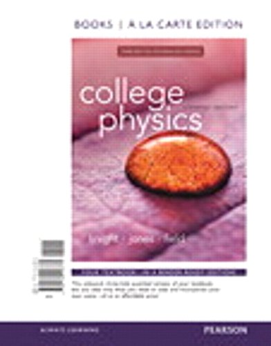 9780134201979: College Physics: A Strategic Approach Technology Update, Books a la Carte Plus Mastering Physics with Pearson eText -- Access Card Package (3rd Edition)