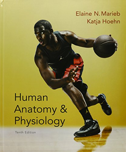 9780134204116: Human Anatomy & Physiology, Mastering A&P with Pearson eText -- ValuePack Access Card and Human Anatomy & Physiology Laboratory Manual, Fetal Pig Version (10th Edition)