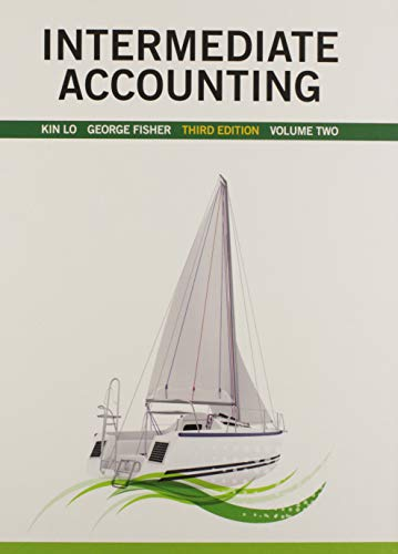 9780134206400: Intermediate Accounting, Vol. 2 Plus NEW MyAccountingLab with Pearson eText -- Access Card Package (3rd Edition)